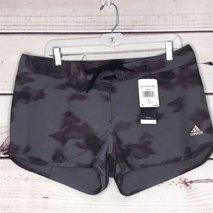 Adidas Camo Shorts New with tags Large